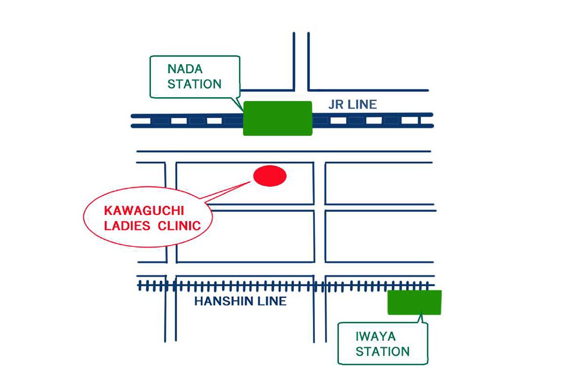 7-1-30, Iwaya Kitamachi, Nada-ku, Kobe